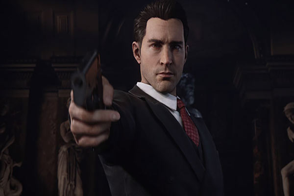 ساخت بازی Mafia 4