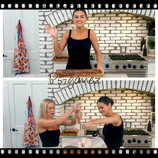 دانلود برنامه آشپزی Selena + Chef