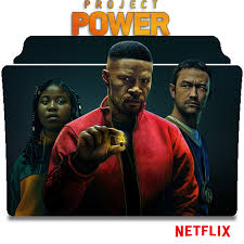 معرفی فیلم پروژه قدرت Project Power 2020 +تریلر