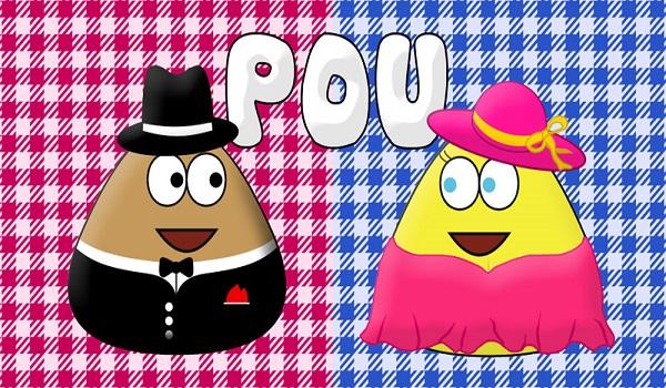 """دانلود Pou 1.4.81 – بازی کودکانه پرطرفدار و جالب """"پو"""" اندروید"""