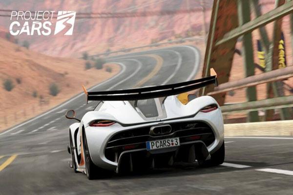 نقدها و نمرات بازی Project Cars 3