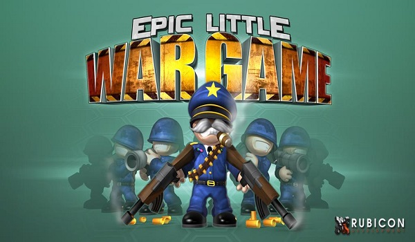 """دانلود Epic Little War Game – بازی استراتژی """"جنگ کوچک حماسی"""" اندروید"""