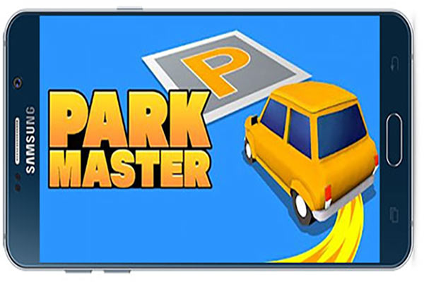 دانلود بازی اندروید Perfect Park Master