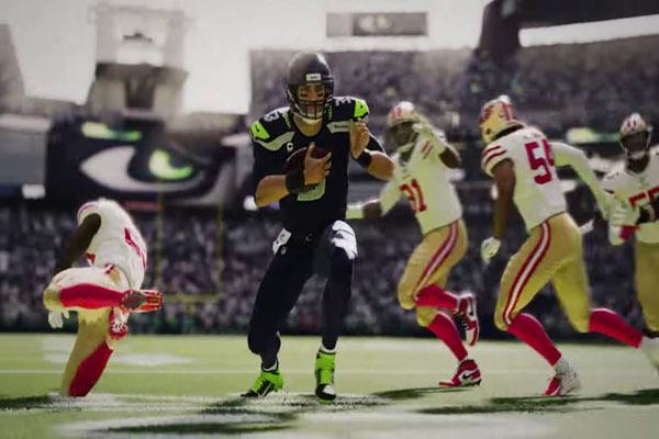 نمرات بازی Madden NFL 21