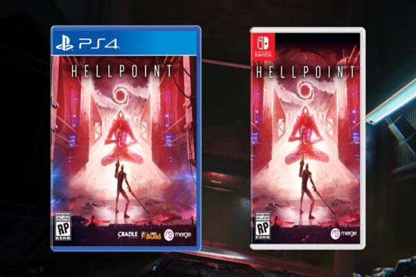 بازی Hellpoint