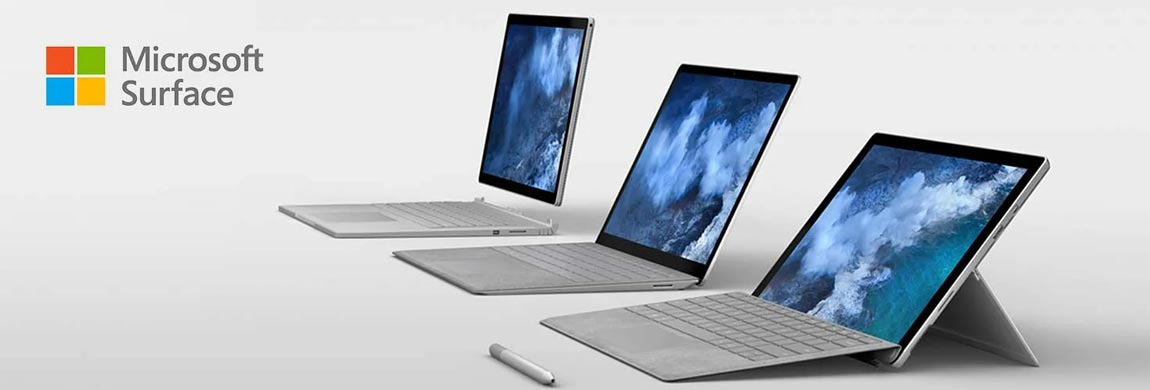 محصولات مایکروسافت - Microsoft