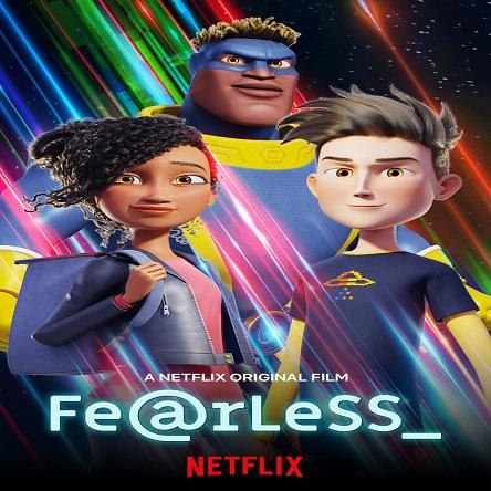 انیمیشن بیباک - Fearless 2020