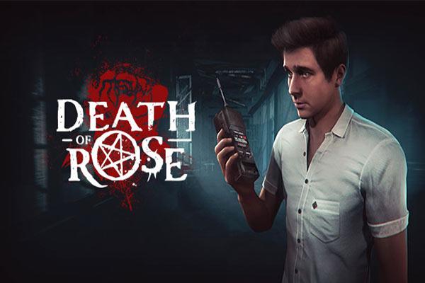گیمپلی بازی Death of Rose
