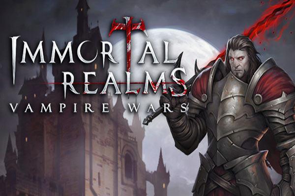 نقدها و نمرات بازی Immortal Realms: Vampire