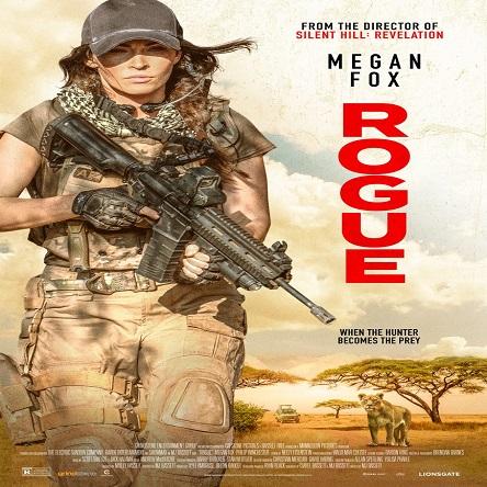 فیلم سرکش - Rogue 2020